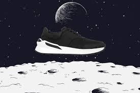 <b>Кроссовки Dino Bigioni</b> Sport полетят на Луну