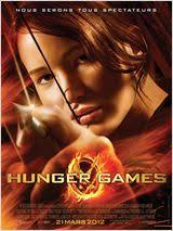 Hunger Games 1  film complet