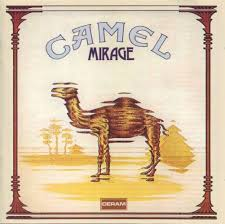 <b>Camel</b> - <b>Mirage</b> Lyrics and Tracklist | Genius