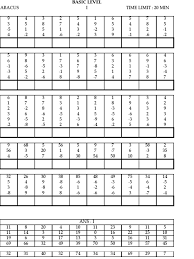 Maths Level 2 Worksheets - Maths GCSE revision worksheet 2 maths ...Math Worksheet : Abacus Mental Math Worksheets PrimaryLeap co uk Mental maths 2 Maths Level 2