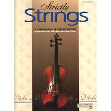 strictly strings viola book alfred shar music com hover to zoom arrow arrow