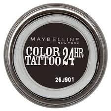 Купить Тени для век «Maybelline» - Стойкий цвет, Бессменный ...