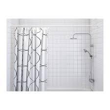 spring net bathroom shower curtain rods ikea ore shower curtain rod the spring mechanism makes the shower curt