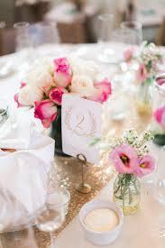 flowers wedding decor bridal musings blog: fun barbecue wedding stephanie yonce photography bridal musings wedding blog