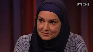 <b>Sinead O'Connor</b> says she wouldn't be alive today if she hadn't ...