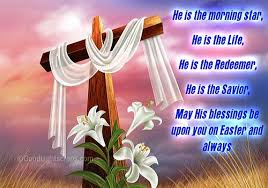 Image result for easter messages