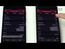 Huawei Honor 6 VS Huawei Ascend P7 test - YouTube