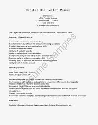 teller resume description s teller lewesmr sample resume resume for bank teller position