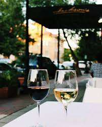 jackson s steakhouse it s wine down wednesday come see us of half off wine on our governer s list