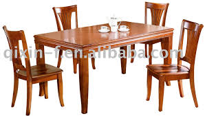 Hickory Dining Room Table Chairs For Dining Table And Natural Oak Wood With Round Room Sets