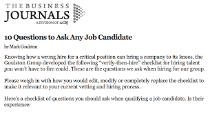 biz journals 10 questions for hiring the best candidate mark screen shot 2017 04 08 at 8 55 51 pm