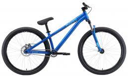 <b>Велосипед Stark Pusher 1</b> Single Speed 2020 – Купить трюковый ...