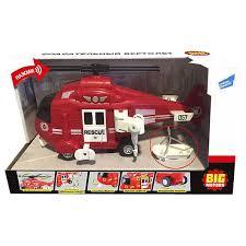 ROZETKA | <b>Вертолет Big Motors</b> Спасательный (WY750B ...