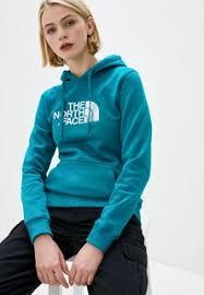 <b>Толстовки The North Face</b> женские - купить в интернет-магазинах ...
