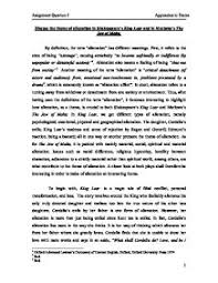 ending of king lear essay   college paper writing serviceending of king lear essay