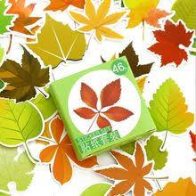 Отзывы на Осенний Лист <b>Наклейки</b>. Онлайн-шопинг и отзывы на ...