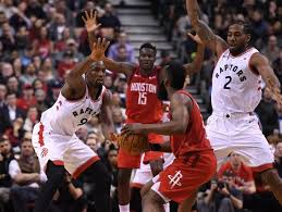 Toronto Raptors vs. Houston Rockets - 12/5/19 NBA Pick, Odds, and ...
