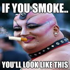 smoking meme memes | quickmeme via Relatably.com
