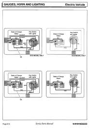 wiring diagram for ez go txt the wiring diagram wiring diagram for 3 position key switch wiring diagram