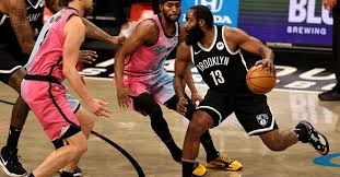 <b>James Harden</b>: 'It feels good not to have to score so much to give ...