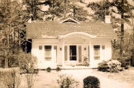 american colonial homes brandon inge: the ardara soon after it came into the warren family february