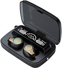 Kokiya M18 Bluetooth 5.0 Wireless Earbuds TWS ... - Amazon.com