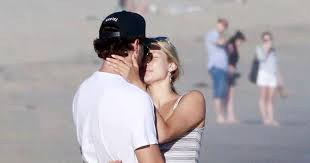 Brody Jenner and Josie Canseco Hold Hands and Kiss | PEOPLE.com