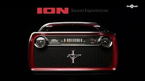 <b>ION Mustang Stereo</b> Wireless <b>Stereo Speaker</b> | Gear4music - YouTube