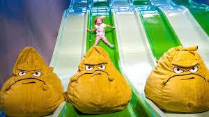 <b>Детская игровая площадка</b> и развлечения в Hub Zero в Дубаи ...