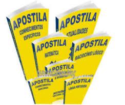 CENTRAL DAS APOSTILAS