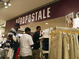 lowest paying jobs in fashion retail business insider aeropostale