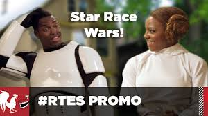 best star wars racism response from new rooster teeth sketch new best star wars racism response from new rooster teeth sketch new media rockstars
