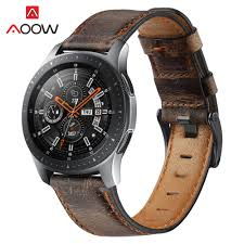 best top 10 brown <b>genuine leather band</b> ideas and get free shipping ...