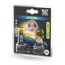 <b>Лампа</b> автомобильная галогенная <b>AVS Atlas</b> Anti-Fog A78620S ...