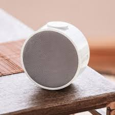 Колонка-будильник <b>Xiaomi Mi</b> Music <b>Alarm</b> Clock