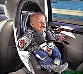 Как выбрать детское <b>автомобильное кресло</b>?