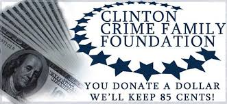 Image result for criminal clintons