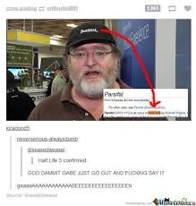 Half Life 3 Confirmed by memegod34 - Meme Center via Relatably.com