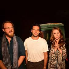 The <b>Lone Bellow</b> - Home | Facebook