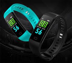 OGEDA <b>Sport Bracelet</b> Watch Women Men LED <b>Waterproof Smart</b> ...