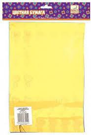 <b>Fancy Creative Набор</b> цветной голографической бумаги, A4, 6 ...