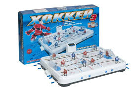 <b>Настольная игра</b> Хоккей-Э с электронным табло - 641 | детские ...