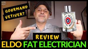 <b>Etat Libre D'Orange Fat</b> Electrician Fragrance Review + Full Bottle ...