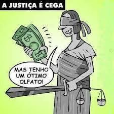 Resultado de imagem para justiça gosta de dinheiro fotos