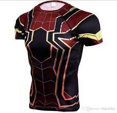 New Fitness <b>Sweatshirts</b> Sportswear Short Sleeve <b>T Shirt</b> High ...