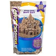 <b>Кинетический песок Kinetic Sand</b>: купить в интернет-магазине на ...