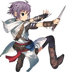 Resultat d'imatges de renders de anime