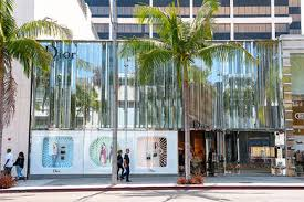 <b>Christian Dior</b> Boutique Beverly Hills - <b>Love</b> Beverly Hills