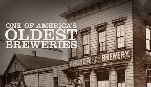 <b>Anchor</b> Brewing | A Historic San Francisco Brewery Since 1896