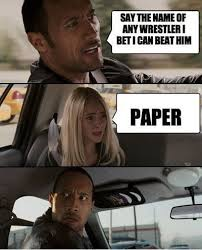 FunniestMemes.com - Funniest Memes - [Say The Name Of Any Wrestler...] via Relatably.com